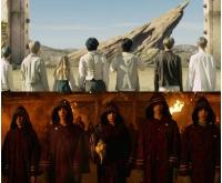 """「防弾少年団(BTS)」、タイトル曲「ON」2番目MV公開=""""BTSの決意を込めたシネマティック映像""""の画像"""