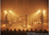 【公演レポ】韓国バンド「HYUKOH」、アートな世界観で日本の観客を魅了の画像