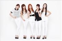 「KARA」、来月6日に3rdアルバムの音源公開の画像