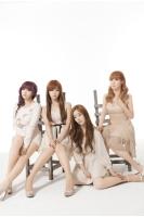 「Secret」 満員の代々木第一体育館で新曲初披露・生解禁!の画像