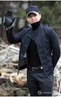 歌手SE7EN入隊「軍人チェ・ドンウクとして最善を尽くす」の画像