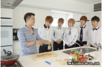 韓流スターのアレックス、「SHU-I」が連続出演(旅チャンネル)の画像