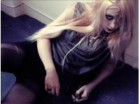 「f(x)」、来月3rdアルバム「Red Light」を発表の画像
