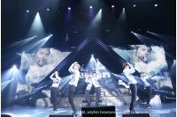 """【公演レポ】「VIXX」""""セクシー、可愛い、かっこいい""""パフォーマンスに1万人が熱狂!の画像"""
