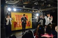 【速報イベントレポ】「F.CUZ」、7/22発売 日本8thシングル「two of us」 発売記念イベント開催の画像