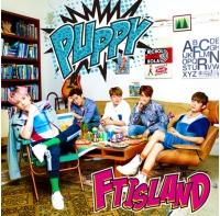 「FTISLAND」、シングル「PUPPY」でオリコン週間チャート3位の画像