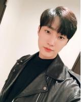 【全文】「B1A4」ジニョン、SNSで近況伝えてファンを安心させる「回復に向かっている」の画像