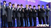 「Wanna One」、3か月連続歌手ブランド評判1位…2位「防弾少年団」の画像