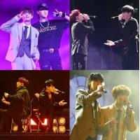 「JBJ」、解散コンサートで涙「終わりは新たな始まり」の画像