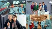 【公式】「SHINee」、デビュー後はじめてのリアリティ番組「SHINee's BACK」放送への画像