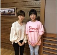 映画「女子中学生A」主演のキム・ファンヒ、SUHO(EXO)に感謝 「おかげで良い演技」の画像