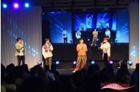 【イベントレポ】「MYNAME」チェジン、セヨン、ジュンQ、「2018韓国観光フェスティバル」で韓国の魅力をPRの画像
