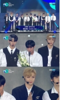 「Wanna One」、「2018 SORIBADA BEST K-MUSIC AWARDS」で新韓流人気賞を受賞の画像