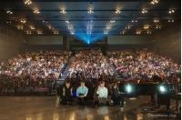 【公演レポ】「MeloMance」、日本で初めてのコンサートで感性溢れる歌声で観客を魅了の画像