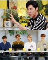 """「EXO」&「NCT」、""""先輩""""ユンホ(東方神起)の""""ユンホタイム""""を暴露「話が長い」の画像"""