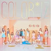 【公式】「IZ*ONE」、デビューアルバム累積販売量が20万枚突破…超高速の画像