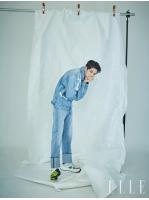 【トピック】オン・ソンウ(元Wanna One)、初の単独グラビアで多彩な魅力を放つの画像