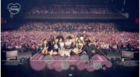 「BLACKPINK」、アムステルダム公演のビハインド公開…ROSE×LISAのヒーリングデートもの画像