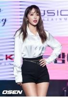 【公式】歌手ホン・ジニョン、専属契約効力停止仮処分申請取り下げの画像