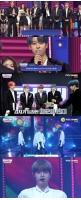 「AB6IX」、MBC「SHOW CHAMPION」1位で2冠の画像