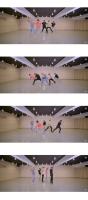 「NU'EST」、新曲「LOVE ME」の振付映像公開…ビジュアルもパフォーマンスも完璧の画像