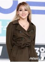 CL(元2NE1)、YGエンタと決別か… YG側は「協議中」とコメントの画像