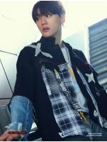 「U-KISS」ジュン、1stソロシングルアルバム「GALLERY」ティザーイメージ公開の画像