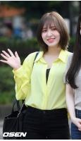 【全文】「Red Velvet」ウェンディ、「歌謡大祭典」リハ中の負傷を受け、SBSとSM双方から謝罪表明の画像