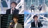 """""""バラードの皇帝""""シン・スンフン、「2019 SBS歌謡大祭典」で感性的なライブを披露、来年デビュー30周年の画像"""