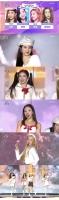 パク・チョロン&アイリーン&ナヨン&アリン、「M.I.L.K」の「Come To Me」をフレッシュにカバー=「KBS歌謡祭」の画像