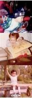 歌手PSY「ハッピーPSYデー」、今日(31日)誕生日を迎え幼少期公開の画像