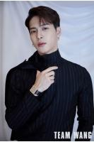 Jackson(GOT7)、中国「2019 WEIBO AWARDS CEREMONY」で今年の男神賞を受賞の画像