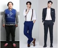 歌手DANA→ユ・ジェファン→シンドン(SJ)、30キロ減量は基本=全盛期のビジュアルを取り戻したスターたちの画像