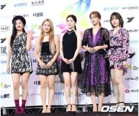 「Red Velvet」、来月の横浜アリーナ公演延期を決定の画像