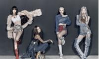 「BLACKPINK」、7月ガールズグループブランド評判1位…2位「IZ*ONE」、3位「TWICE」の画像