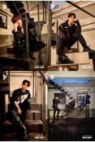 [韓流]「プデュX」出身の男性3人組BDC 23日にミニアルバム発売の画像