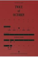 「TWICE」、10月26日に2ndフルアルバム発売…3年ぶりのフルアルバムでカムバックの画像