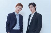 「東方神起」、11月27日配信限定新曲のジャケット写真&新ビジュアルを公開の画像