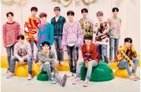 [韓流]TREASURE 1stアルバムが日本チャート1位にの画像