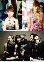イ・ヒョリ BIG BANGに「全員と付き合いたい」とラブコール! の画像