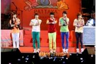 5人組グループ<SHINee>が日本デビューの画像
