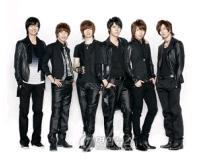 <超新星>デビューシングルがオリコン週間チャート7位にの画像