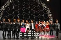 【会見&イベントレポ】Ailee 、「CODE-V」、ZEROら6組が「韓ラブ歌謡祭」で圧巻のパフォーマンスを披露! 記者会見に揃って登場!の画像