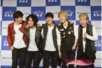 【公演レポ】「大国男児」ミカ、インジュン、「SHU-I」ミンホ、チャンヒョン、キム・ナムホがミュージカルナンバーを初公開!の画像