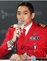 <Wコラム>「神話」(SHINHWA)エリックは「韓国のキムタク」になれるのか?の画像
