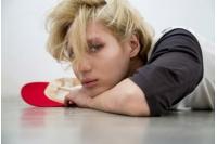 「SHINee」テミン、Gaon週間チャート1位で女心揺さぶるの画像