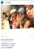 「BIGBANG」、キュートなメンバーフルショットを公開~いつものカリスマはどこへの画像