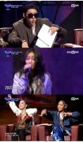 ≪テレビNOW≫「UNPRETTY」、ジコ(Block B)が絶賛したヒョリン(SISTAR)対KASPERの結果は?の画像