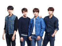 「CNBLUE」、アルバム「colors」のオフィシャルインタビューが到着!の画像