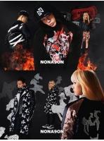 「iKON」B.I&BOBBY、昨年に続き「NONAGON」モデルに抜てきの画像